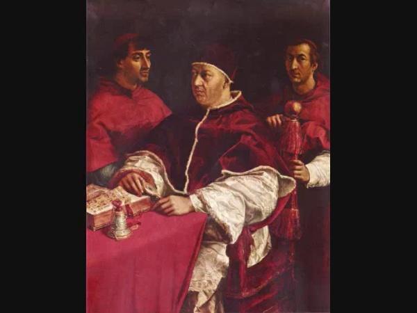 Miguel Angel: Capilla de los Medici, Florencia