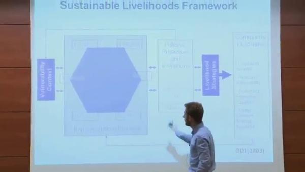 Alex Frediani - Nuevas visiones de la Planificación del Desarrollo - parte 2 de 4