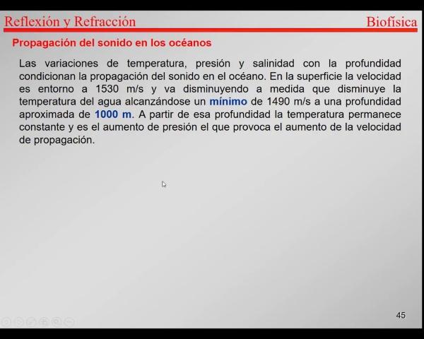 5.-Ondas-T43-T45-Reflexión y Refracción