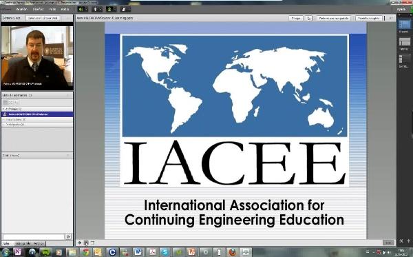 Seminario Elearning IACEE