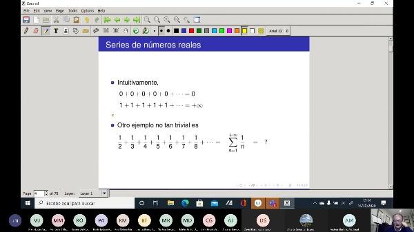 Matemáticas I GIOI Grupo A Clase07