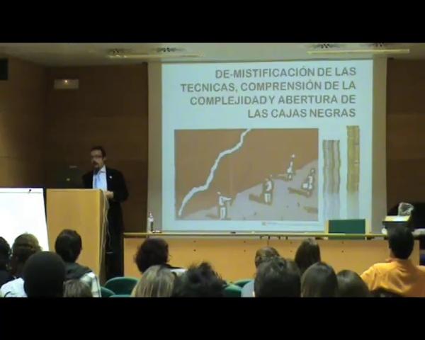 Giovanni Allegretti - Metodología y Técnicas Cualitativas de Investigación (parte 4 de 4)