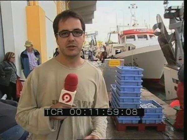 El llagosti -Canal Nou