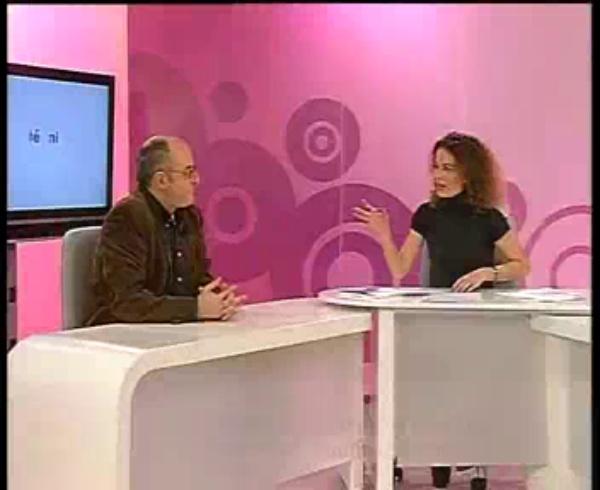 Conversaciones sobre el Zaragoza Design Happening donde participamos desde la ETSID