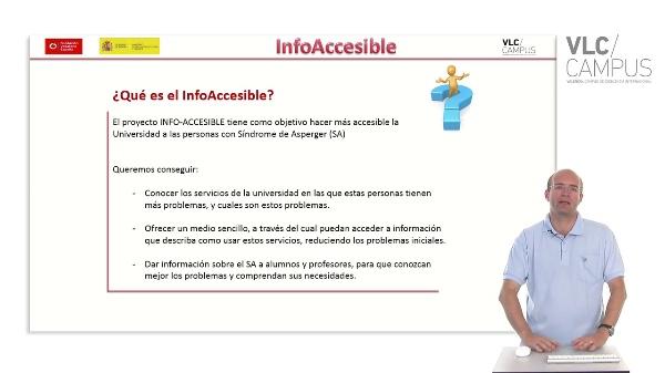 ¿Qués es InfoAccesible?