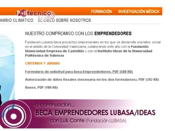 Fundación Lubasa