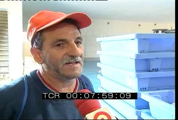 Montaje Notícia Canal 9, Edición de Vídeo.