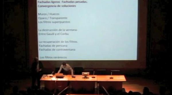 120510 Conferencia de Ignacio Paricio 1de2