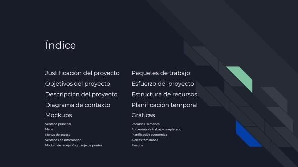 Presentación proyecto GPR: EcoBoost
