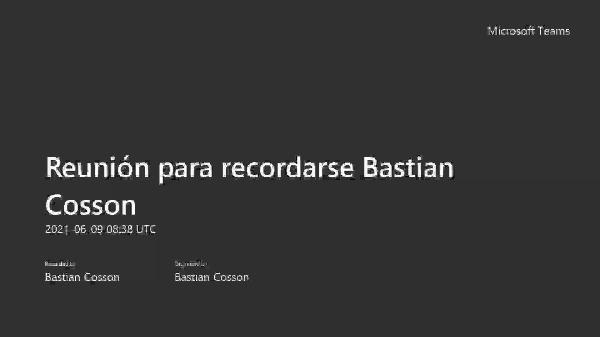 AGM_Trabajo3_Presentation_Cosson