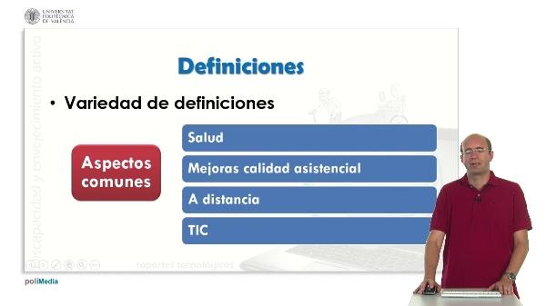 Unidad 1 - Lección 3 - Telemedicina I