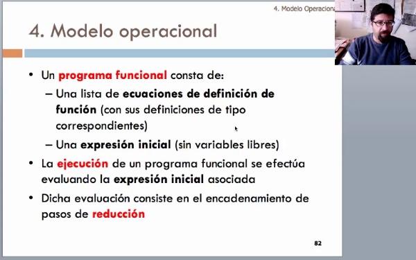 LTP. Tema 3. Modelo operacional