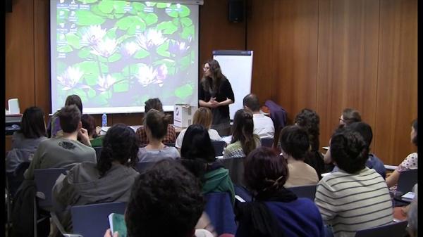 Germinaciones. Diálogos sobre arte y ecología 09