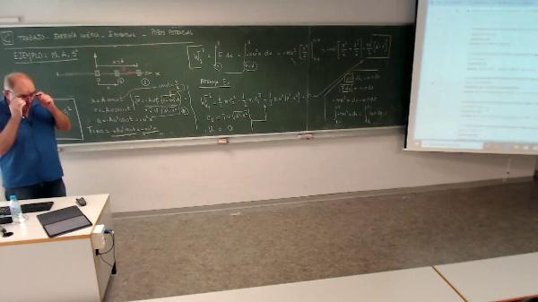 Física 1. Lección 2. Fórmulas a emplear en los problemas del tema