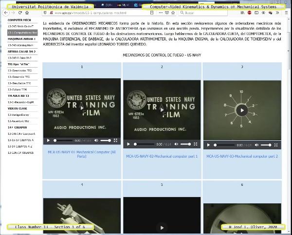 Tecnología de Máquinas -TM - 2020 - Clase 13 ¿ Tramo 1 de 6