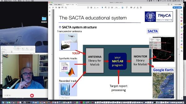 SACTA educativo / Parte 2: descripción del sistema y descarga del software