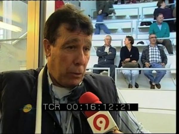 El llangostí- Noticias C9