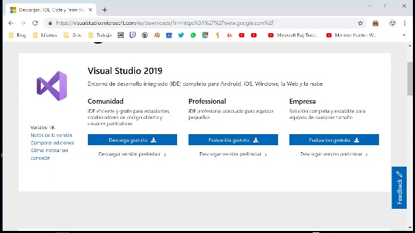 Unreal Engine - Configurar Visual Studio Code