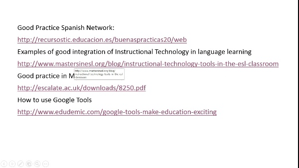 UNIT 4_Examples of good practice in the development and use of learning materials within a CLIL approach