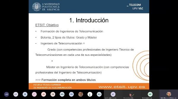 ETSIT_Charla informativa Menciones GITST_21Mayo2020