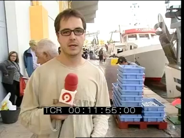 El llagostí- Canal 9