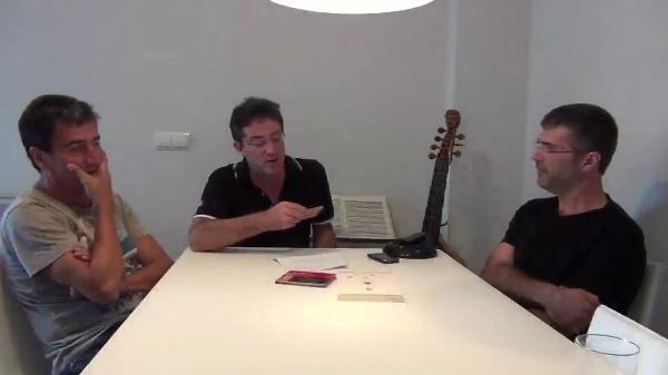 EDE 2-Entrevista Pau y David