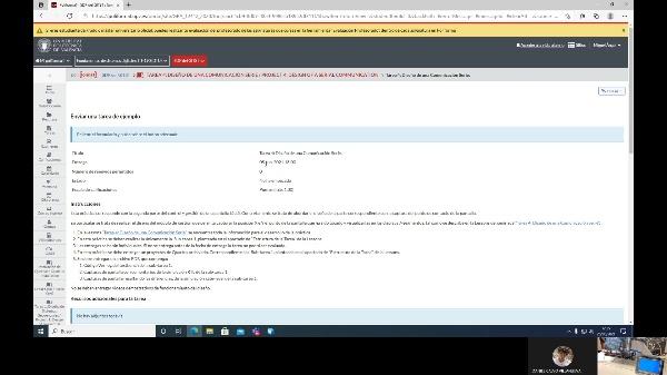 Intro. Subtarea T4.1 de Prácticas (Grupo 3GTA1: M. Larrea)