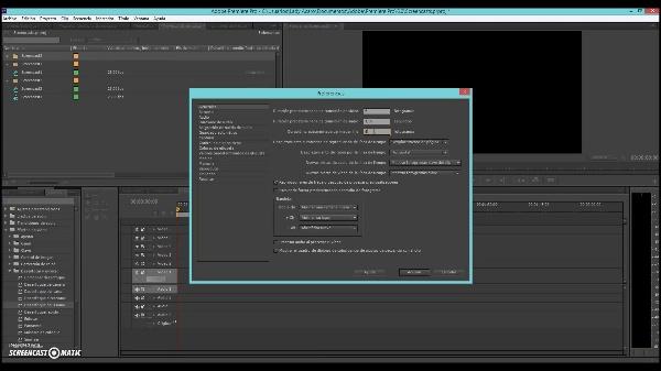 Paneo de fondos para animación con Adobe Premiere