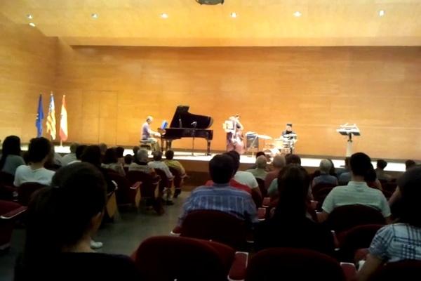 Jazz a la ciutat de Valéncia