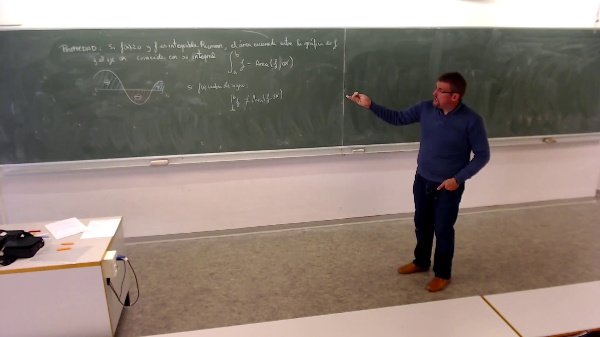 Matemáticas I-17-10-Propiedad integrable de Riemann