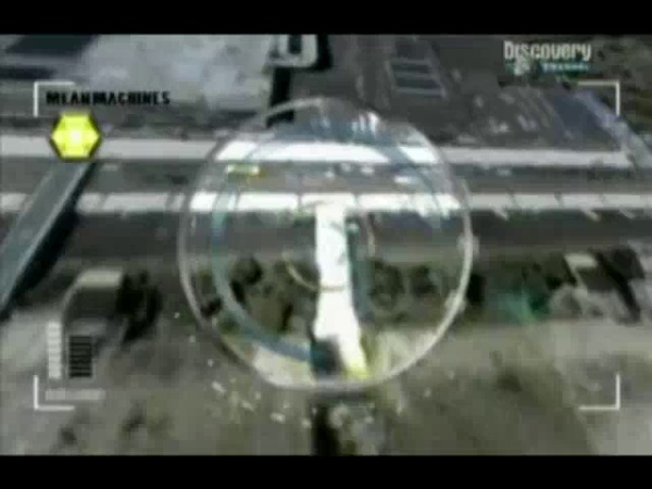 Máquinas Feroces: Bulldozers