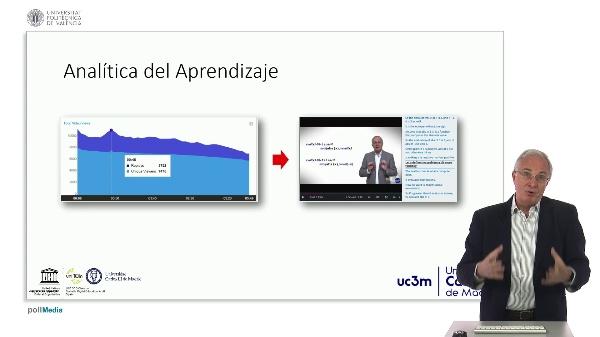 SPOC Gestión de MOOC. Universidad Carlos III de Madrid. Buenas prácticas en educación digital 3