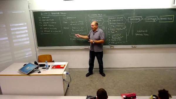 Física 1. Lección 1. Tipos de magnitudes físicas