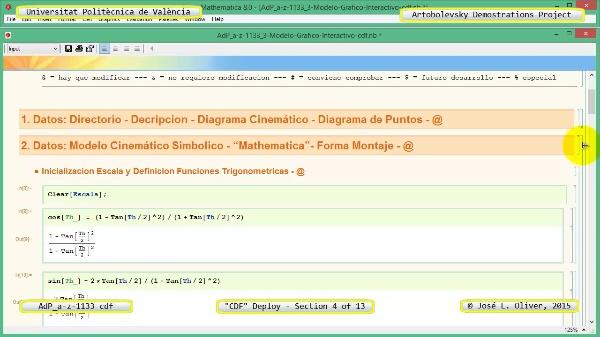 Creación Documento Interactivo a-z-1133 con Mathematica - 04 de 13