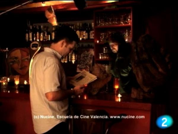 LAST DRINK-Práctica Edición de Video