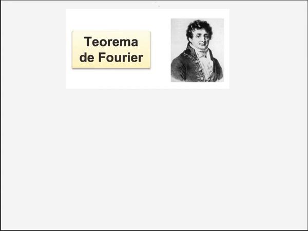 Teoría de circuitos 1. Lección 5. 1-3 Teorema de Fourier, superposición y su aplicación al cálculo de circuitos
