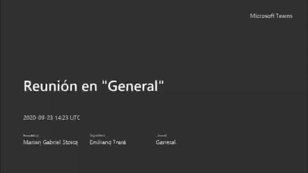 Conferencia #2  Emiliano Treré - parte 1
