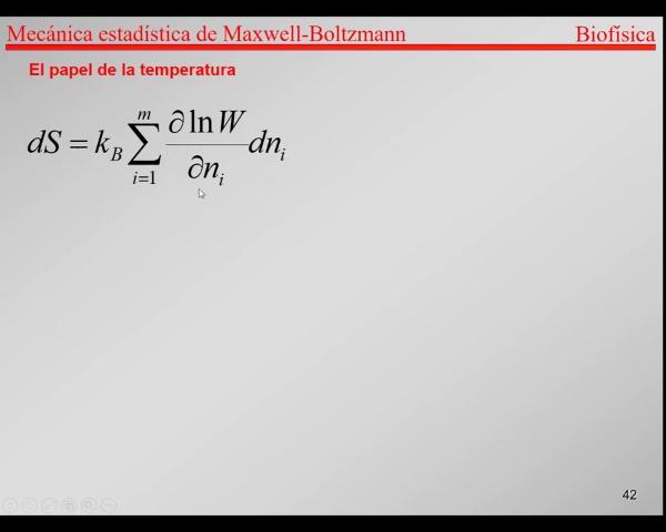 6.-Física Estadística T41-T45- Calculo de Beta