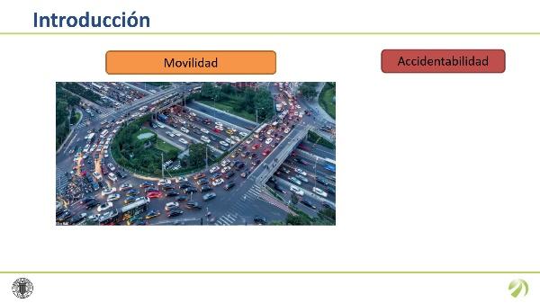 Seguridad Vial en zona urbana. Tipos de usuarios