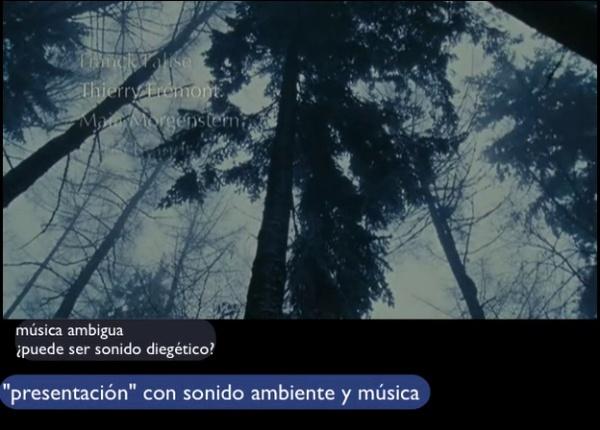 introducción con sonido ambiente