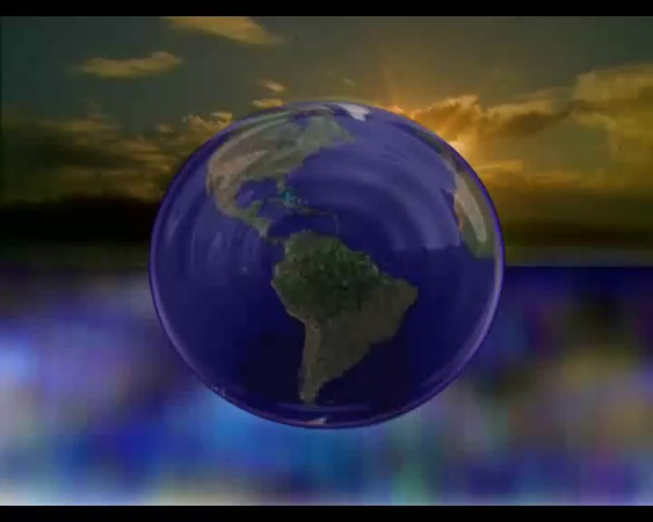 mundo mio