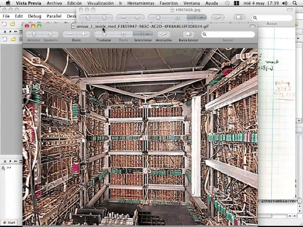 Webinario: depurando con Matlab