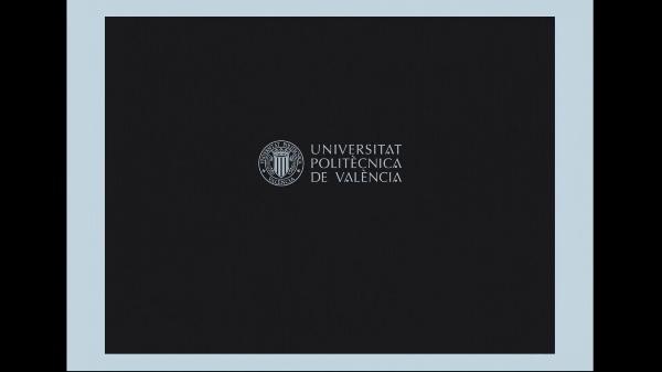Bienvenida estudiantes intercambio - transporte y movilidad (Valencia)