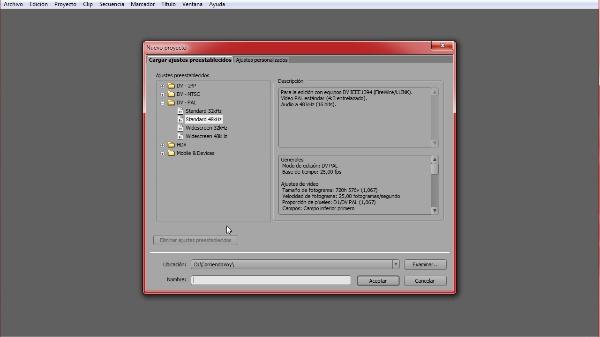 Introducción a Adobe Premiere Pro CS3