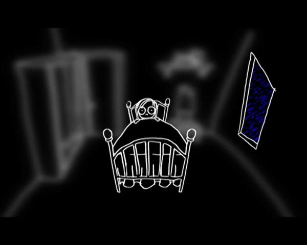Buenas noches (Animática)