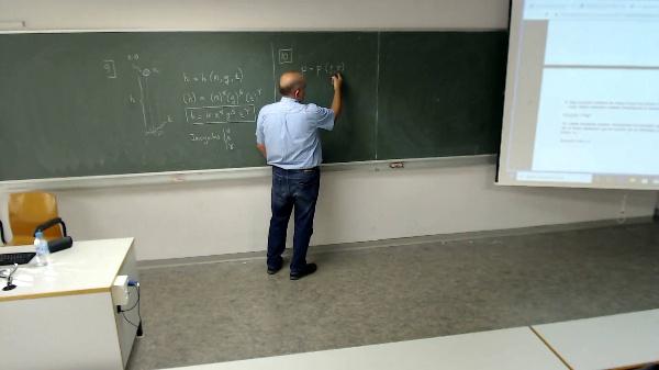 Física 1. Lección 1 - Problema 10