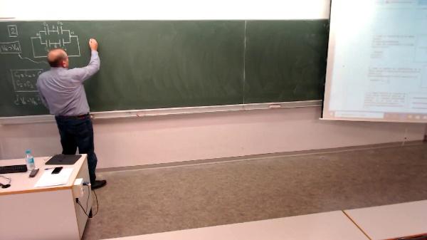 Física 1. Lección 7. Problema Condensadores 2-1