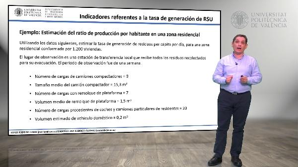2.04.- Indicadores referentes a la tasa de generación de RSU