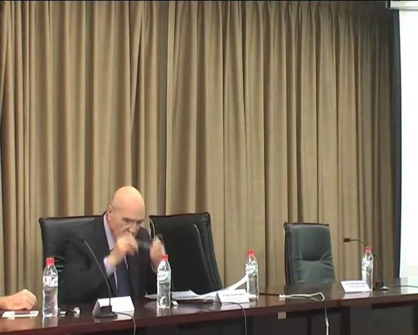 Joan Prats - Economía y Desarrollo (parte 3 de 4)