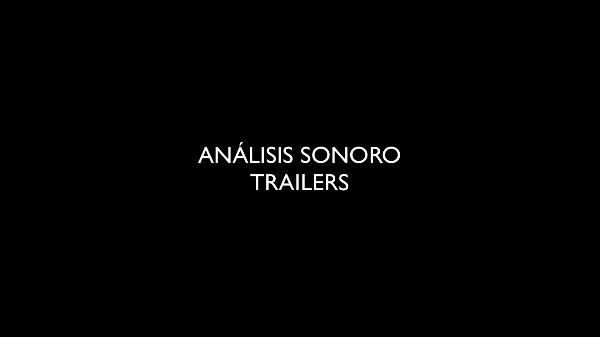 analisis sonoro trailer